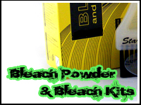 Bleach & Bleach Kits