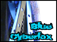 Blue Cyberlox