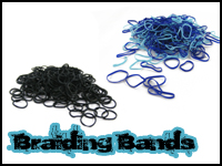 Braiding Bands