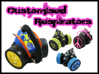 Customised Respirators