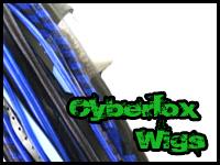 Cyberlox Wigs
