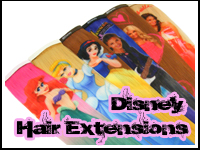 Disney Hair Extensions