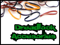 Dreadlock Accessories