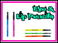 Stargazer Eye & Lip Pencils