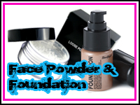 Stargazer Face Powder & Foundation