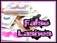 Stargazer False Eyelashes