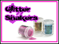 Stargazer Glitter Shakers
