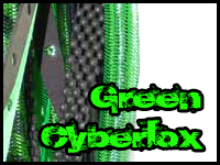 Green Cyberlox