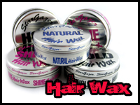 Stargazer Hair Wax