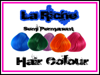 La Riche Directions Hair Colour