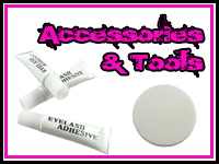 Make Up Accessories & Tools