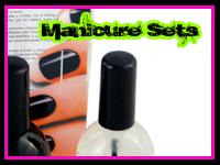 Stargazer Manicure Sets