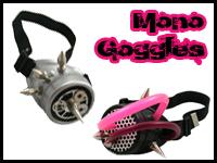 Mono Goggles