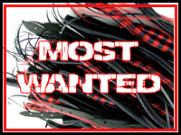 Most Wanted Cyberlox