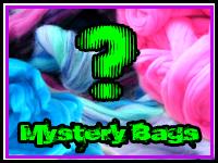 Merino Wool Mystery Bags