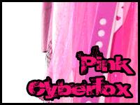 Pink Cyberlox