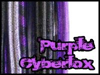 Purple Cyberlox