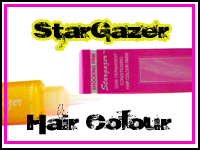 Stargazer Hair Colour