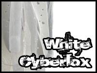 White Cyberlox