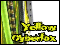 Yellow Cyberlox