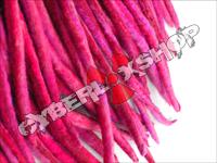 Custom Merino Wool Dread Falls