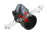 Cyber Respirator - Black (1 Canister)
