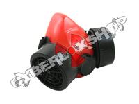 Cyber Respirator - Red