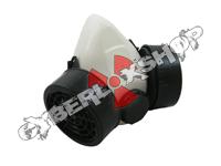 Cyber Respirator - White