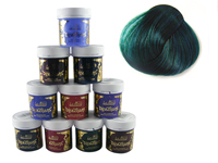 La Riche Directions Hair Colour - Alpine Green