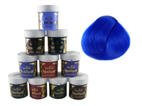 La Riche Directions Hair Colour - Atlantic Blue