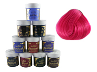La Riche Directions Hair Colour - Flamingo Pink