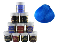 La Riche Directions Hair Colour - Lagoon Blue