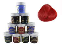 La Riche Directions Hair Colour - Vermillion Red