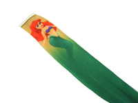 Disney Clip-In Extensions - Ariel / The Little Mermaid (Blonde)