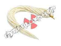 Elysee Star Dreads - Snow White