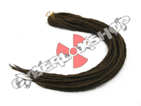 Elysee Star Dreads - #10 Lighter Brown