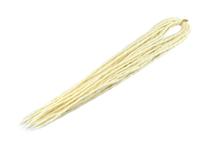 Elysee Star Dreads - #1001 White Blonde