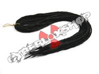 Elysee Star Dreads - #2 Darkest Brown