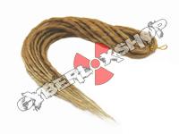Elysee Star Dreads - #27 Honey Blonde / #613 Bleach Blonde Transitional
