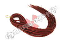 Elysee Star Dreads - #29 Light Burgundy