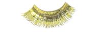 Stargazer False Eyelashes #11 (Gold Foil)