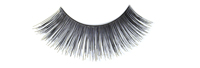 Stargazer False Eyelashes #16 (Black)