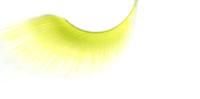 Stargazer False Eyelashes #67 (Extra Long Neon Yellow)