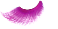 Stargazer False Eyelashes #68 (Extra Long Neon Pink)