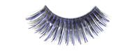 Stargazer False Eyelashes #08 (Black & Purple Foil)