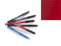 Stargazer Kohl Eye & Lip Pencil #10 (Red)