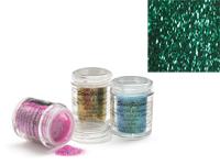 Stargazer Glitter Shaker - Green