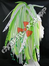 GreenBleach Cyberlox