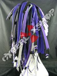 Ice Purple Angel Cyberlox