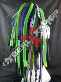 Mega Mutant (Green/ Purple) Cyberlox